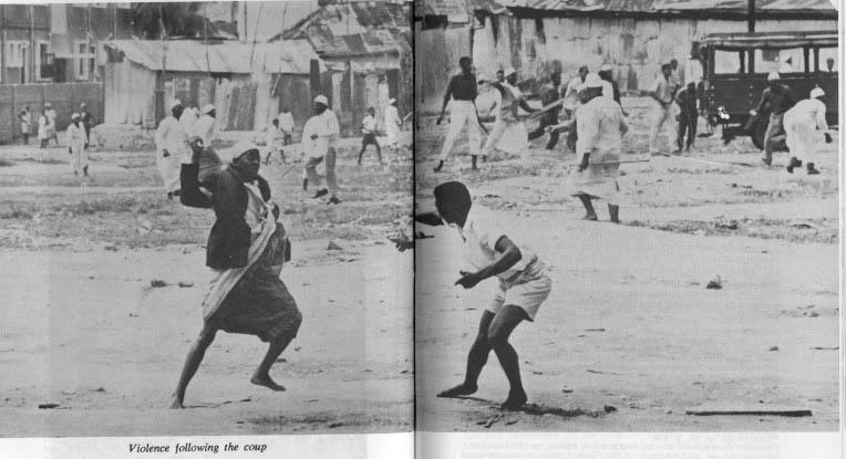 Image result for mapinduzi ya zanzibar