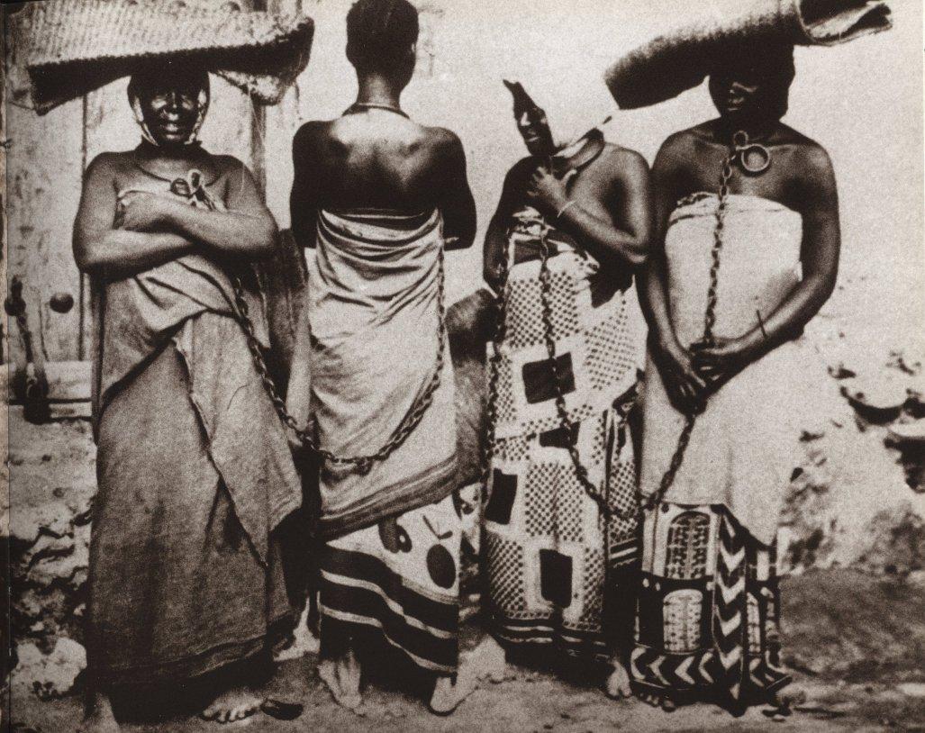 Kanga and Zanzibar